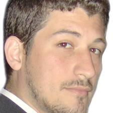 Profil utilisateur de Guido Agustín