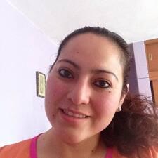 โพรไฟล์ผู้ใช้ Fabiola Del Carmen