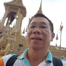 Profil korisnika Ching