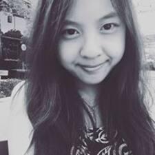 Olivia Chiang的用戶個人資料