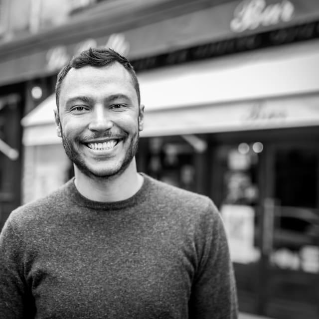 Profil uporabnika Vinicius Parisian