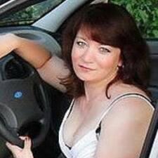 Мария Brugerprofil