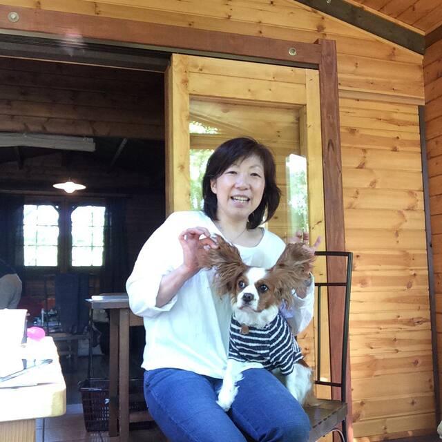 Megumiさんのガイドブック