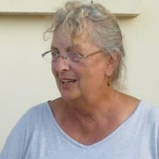 Antoinette Brukerprofil