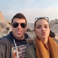 Profilo utente di Marin&Paula SENIATOURS