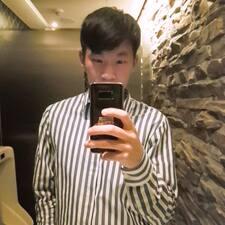 동우 User Profile