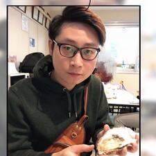 Profil Pengguna Wai Lok