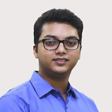 Debjit User Profile