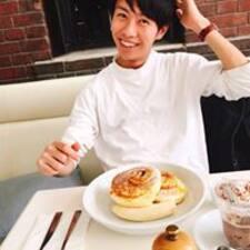 Nutzerprofil von Hikaru