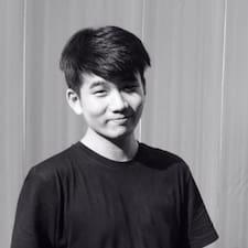 Profil korisnika Taewon