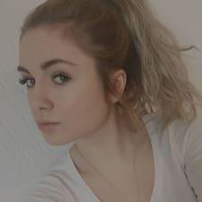 Agata User Profile
