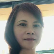 Profil utilisateur de 秀清