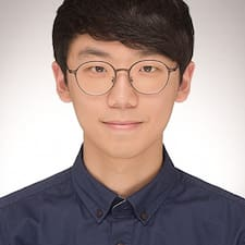 JaeHanさんのプロフィール