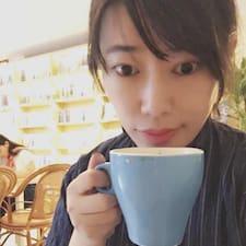 秀芬 User Profile