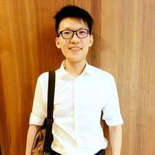 Профиль пользователя Kaineng