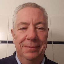 Profil utilisateur de Raymond