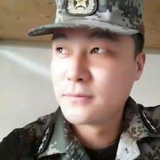 Profil utilisateur de 孙毅