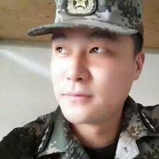 孙毅 - Uživatelský profil