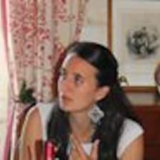 Profil utilisateur de Marie-Liesse