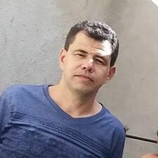 Profil utilisateur de Nelson Luis