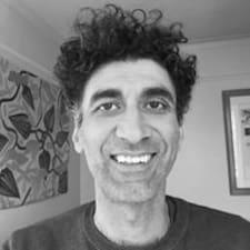 Daljit felhasználói profilja