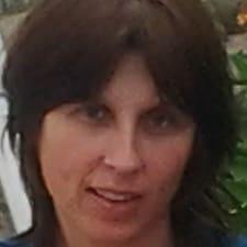 Profil utilisateur de María Celeste
