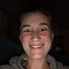 Henkilön Leah käyttäjäprofiili