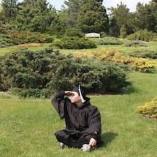 Chae Hyun felhasználói profilja