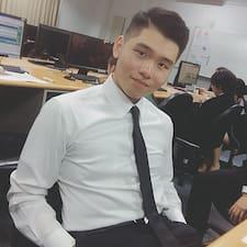 Profil korisnika 步翰