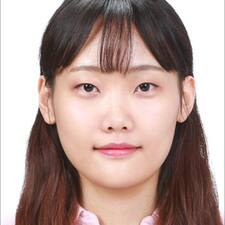 Eunchong User Profile