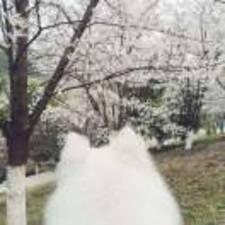 梦茹 - Uživatelský profil