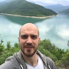 Сергей Superhost házigazda.