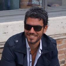 Profilo utente di Raul Alejandro