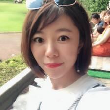 夏 felhasználói profilja