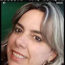 Ana Paula - Uživatelský profil
