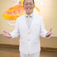暉川 Brukerprofil