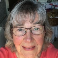 Profil utilisateur de Elaine