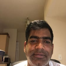 Rathnakar的用戶個人資料