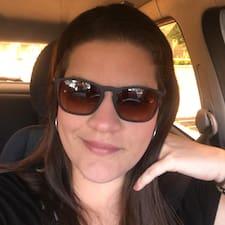 Profil utilisateur de Gizelle