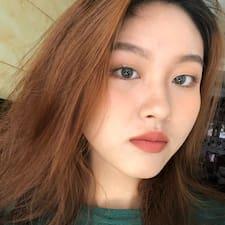 晓瑜 User Profile