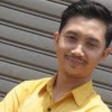 Muhammad Shazwan - Uživatelský profil