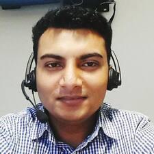 Hari Narayan User Profile