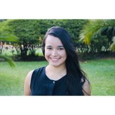 Déborah Belo User Profile