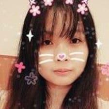 Nutzerprofil von 慧雯