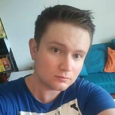 Profil utilisateur de Robby