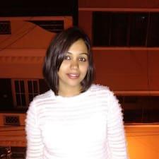 Profilo utente di Sribidya