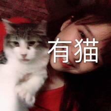 坤捷 felhasználói profilja