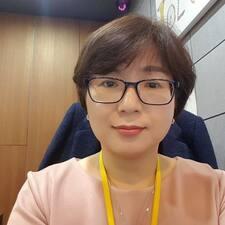 미란 User Profile