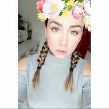 Profil korisnika Gwendoline