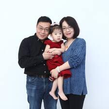 Profil utilisateur de Huijing